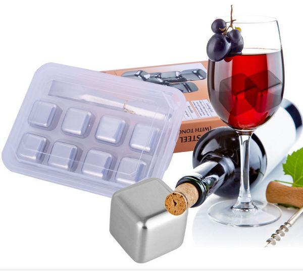Охлаждающие товары для бара Brand New 8  whiskey stones все для бара