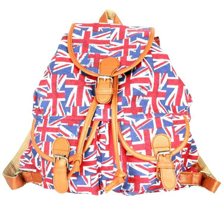 Shoulder Rice Bag Pattern 114