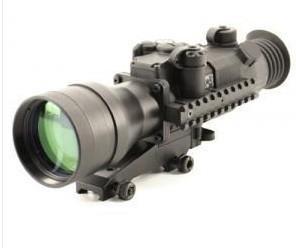 Newcon Optik 4 x 60 Gen 3 Night Vision Riflescope(China (Mainland))