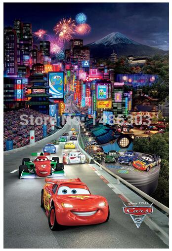 история игрушек автомобиль