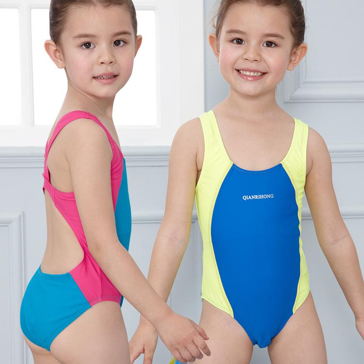 Купить Купальник Для Девочки Для Плавания В Бассейне