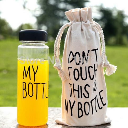 Бутылка для воды OEM 2015 500 XC-FIV-36 бутылка для воды oem garrafa termica bpa 6019 a