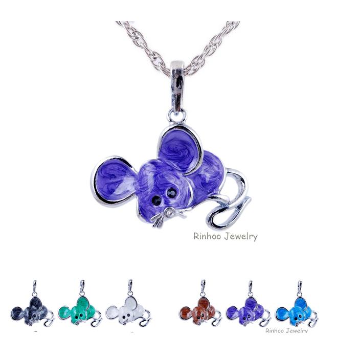 все цены на Ювелирная подвеска Rinhoo jewelry 2015 W24443Y66 онлайн
