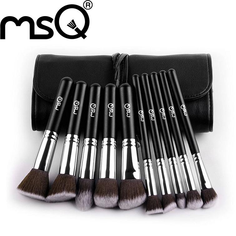 цены  Кисти для макияжа MSQ Sg 10 , + + STB10b