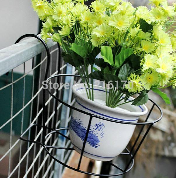 Online kopen wholesale ijzer bloem rack uit china ijzer bloem rack groothandel - Leuningen smeedijzeren patio ...