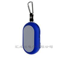 Ch-216 беспроводная Bluetooth стерео динамик путешествие подвесной талия точек
