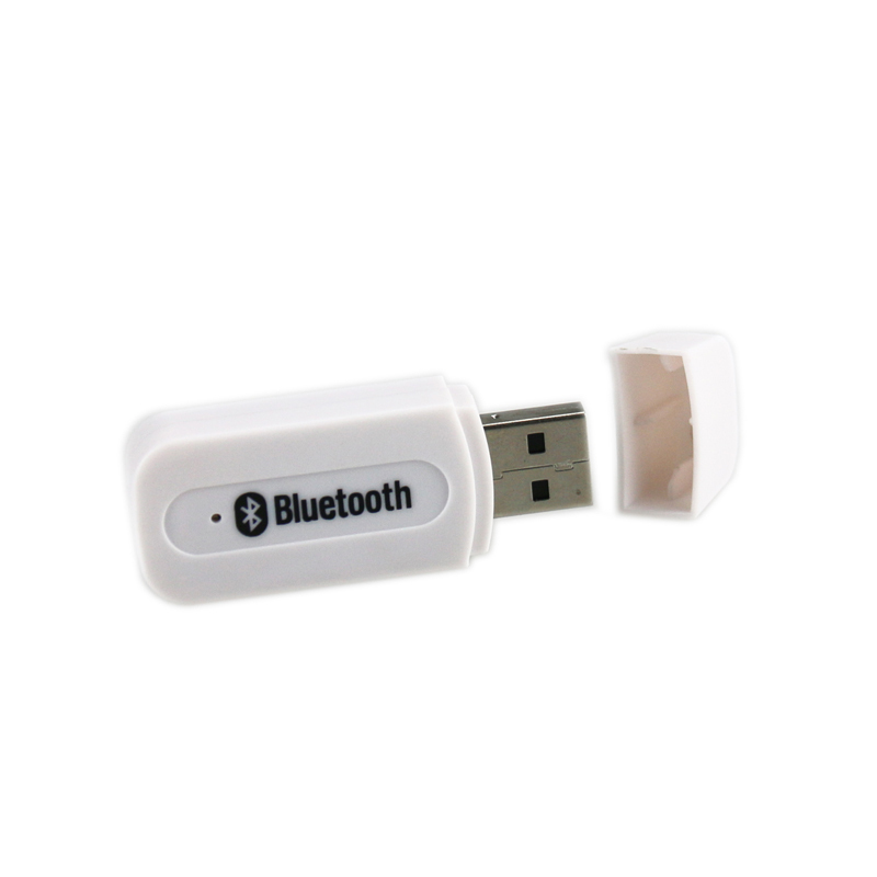 USB Bluetooth Music Receiver Bluetooth Dongle Adapter 4.0 for Android Smartphone(China (Mainland))