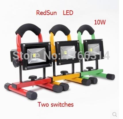 Rechargeable Spotlight Lantern Rechargeable Spotlights
