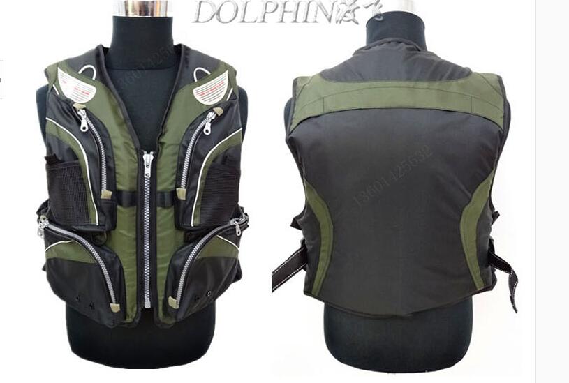 Professional life vest floating for kayak, kitesurf ,surfing,boat fishing jacket lifejacket,chaleco salvavidas(China (Mainland))