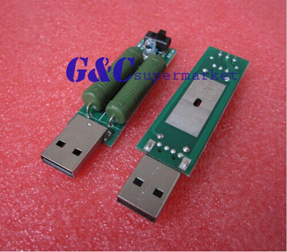 Электронные компоненты 1 USB