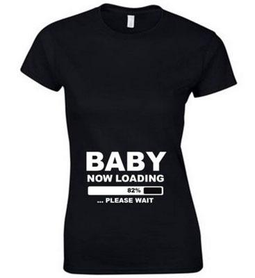 Online kopen wholesale grappig zwangerschaps t shirt uit china grappig zwangerschaps t shirt - Baby voet verkoop ...
