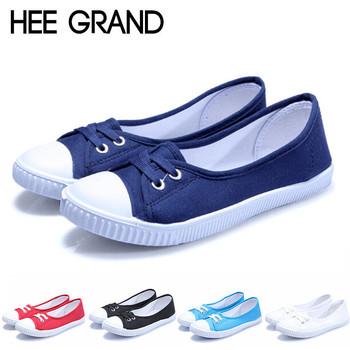 2015 новых мужчин кроссовки летом конфеты цвет ботинок холстины плоские твердые женский ...