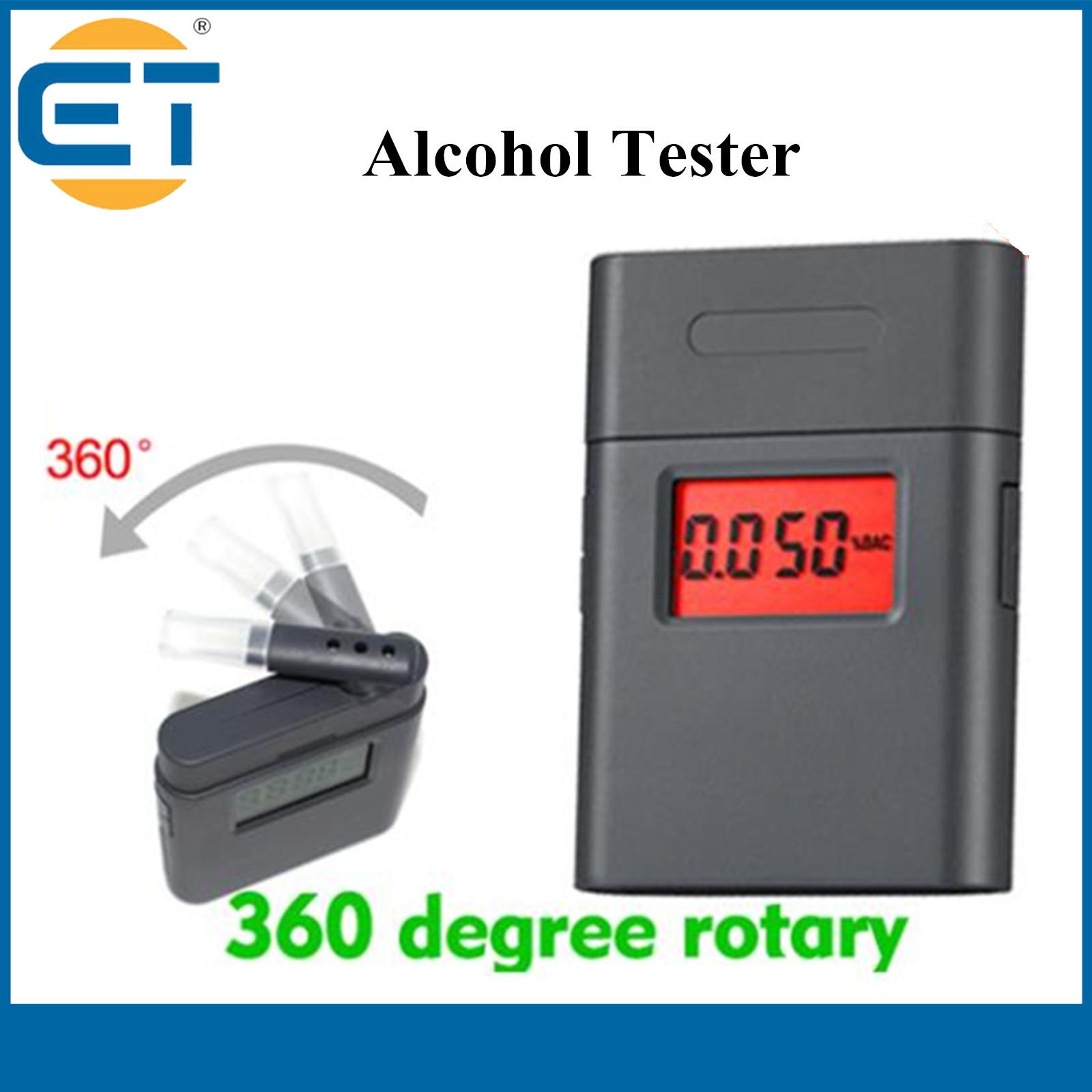 Тестер на алкоголь ET 360 ETA-838