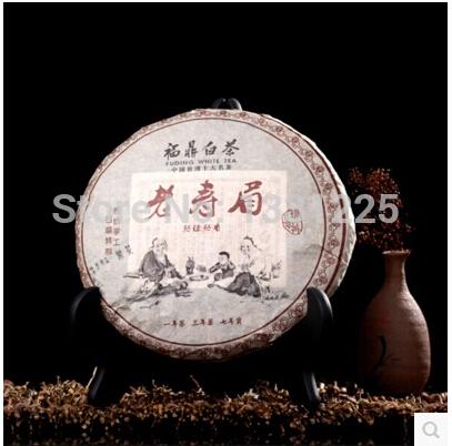 Белый чай 350 g Anti age , Shoumei fuding, Baimudan, promotion anti age white tea fuding white peony organic baimudan famous chinese tea reduce sugar blood food