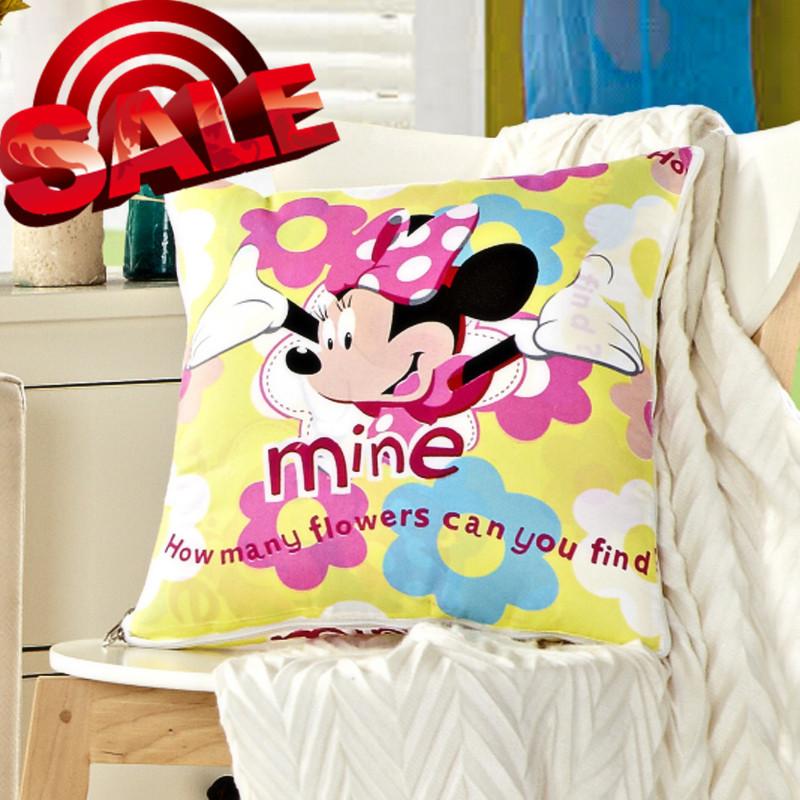 patchwork alphabet CARTOON BEDROOM GIFT CUSHIONS bedspreads textile winter india 100%25 silk children hand hot pink CUSHION(China (Mainland))