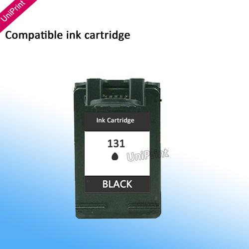 где купить Картридж с чернилами Uniprint 1 HP 131 C8765H Photosmart 2710, 2610, 325 7410/7210/5743/5745/5748/6520/6540 HP131 FOR HP131 по лучшей цене