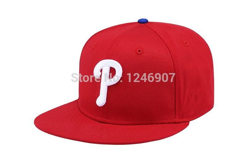 Phillies Men's Leather visor Baseball snapback hats sport fashion green weeds leaf hip hip flat adjustable caps women's(China (Mainland))