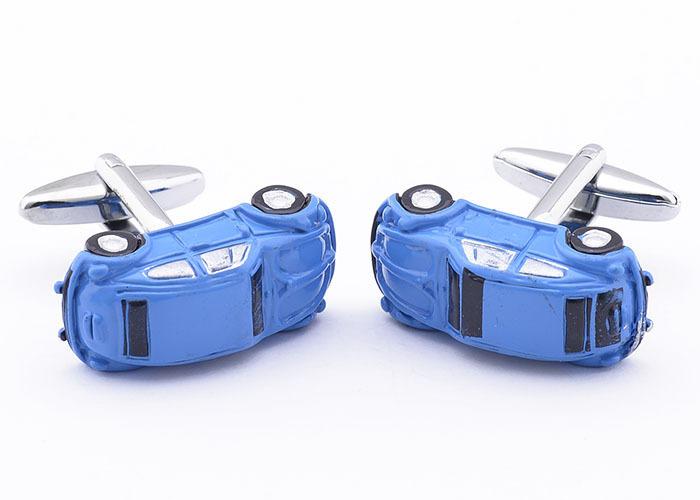 New Fashion High-quality  car shape cufflinks men gifts(China (Mainland))