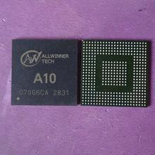 Allwinner A10 - ARM Cortex A8 SoC, BGA CPU(China (Mainland))