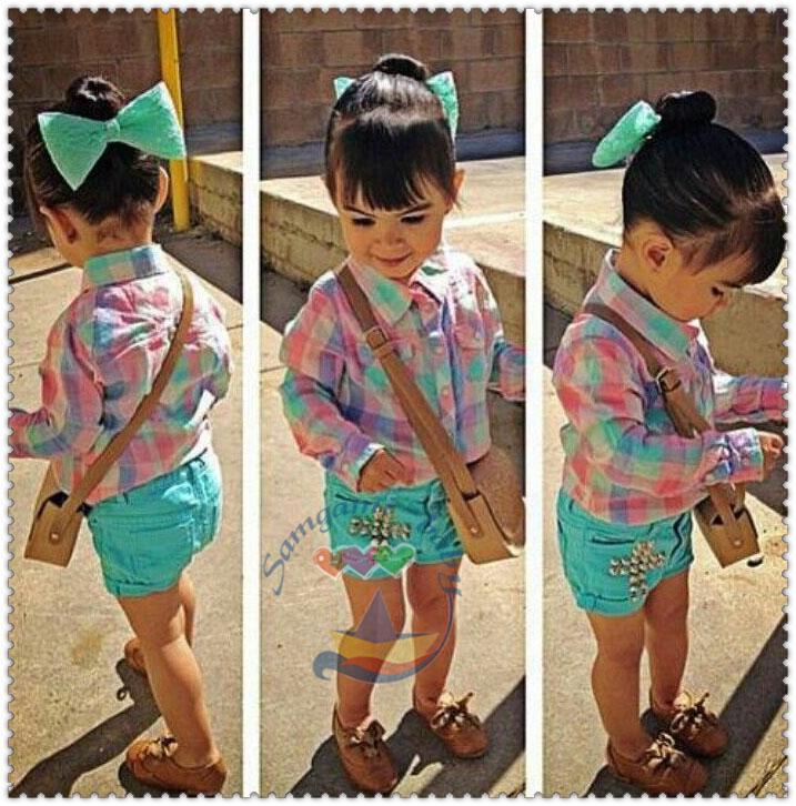 Комплект одежды для девочек SAMGAMI BABY twinset + P31206 недорго, оригинальная цена