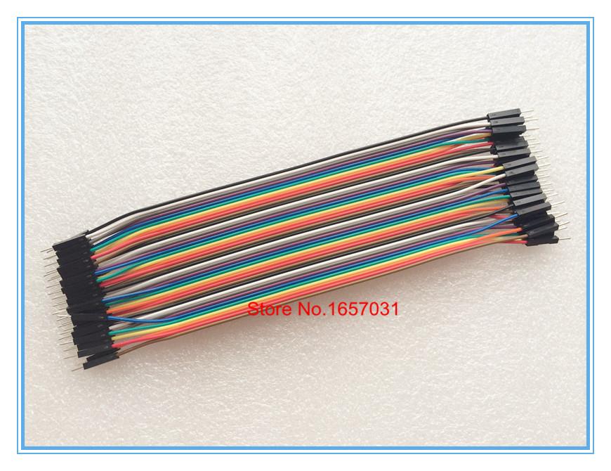 Электропровод XY 800pcs dupont