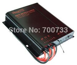 Солнечный контроллер Remote power 10 12 24V Li Li/ion Lifepo4 remote SDT1024-LI