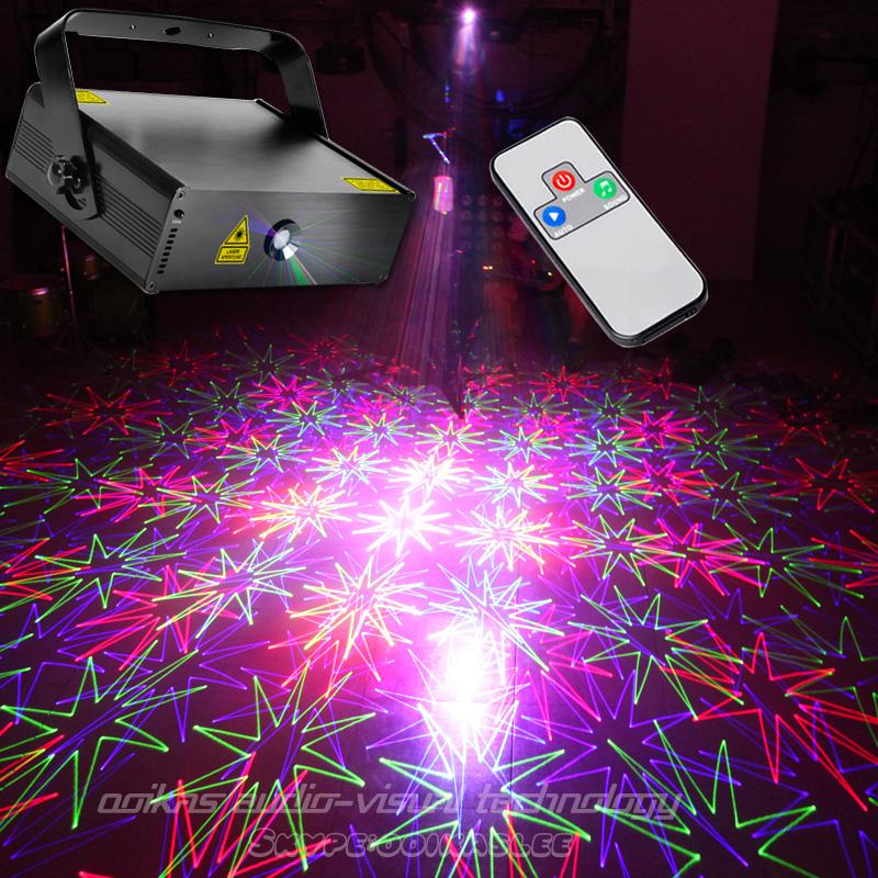 buy new 100 patterns rgb laser projector. Black Bedroom Furniture Sets. Home Design Ideas