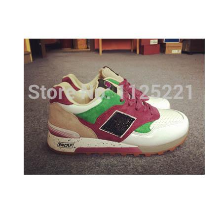 Женские кеды 2015 Sportl Roya M577 577 shoes женские кеды adv nce outlets 2015 usb zapatos led lighted shoes
