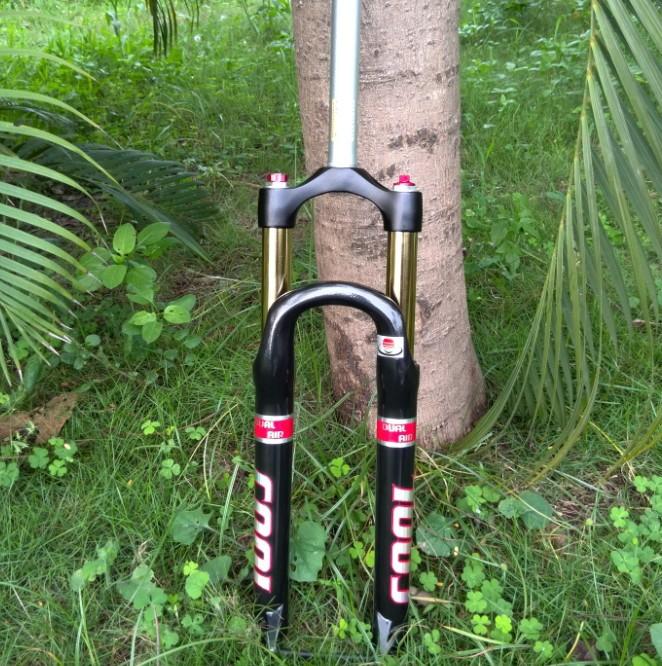 Вилка велосипедная Other RLC rockshox/26 /mtb COOL-RLC(DUAL AIR) rockshox domain dual crown 2014