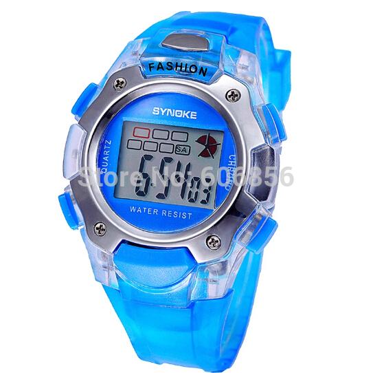 Best Digital Watch For Kids New Kids Sports Digital Watch