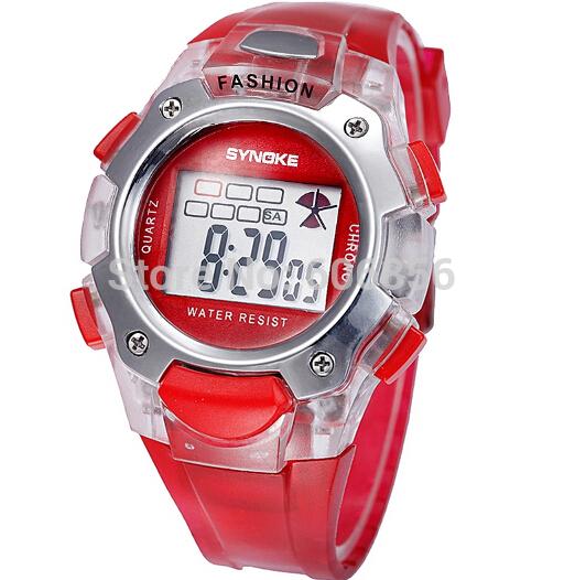 Best Digital Watch For Kids Kids Sports Digital Watch