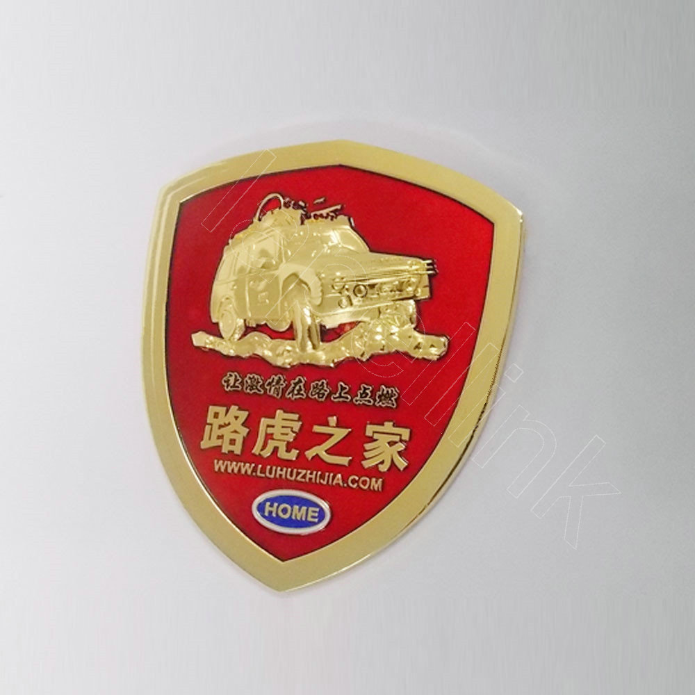 famous car logo car sticker,welcome OEM and ODM design and your own logo(China (Mainland))