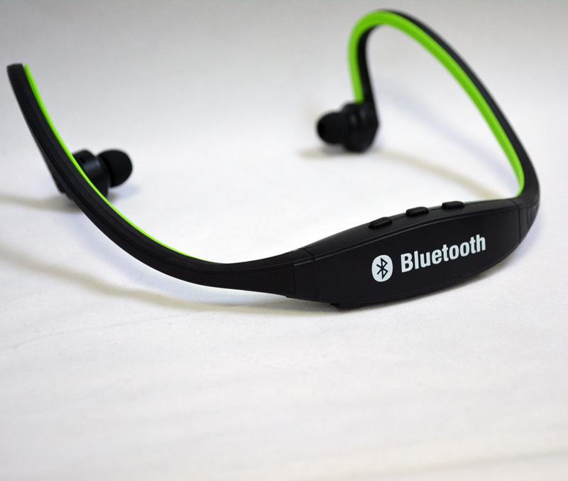 Auriculares Спорт Беспроводные Стерео Bluetooth Наушники Наушники для iPhone 5/4 для HTC для LG Смартфон Blutooth Гарнитуры