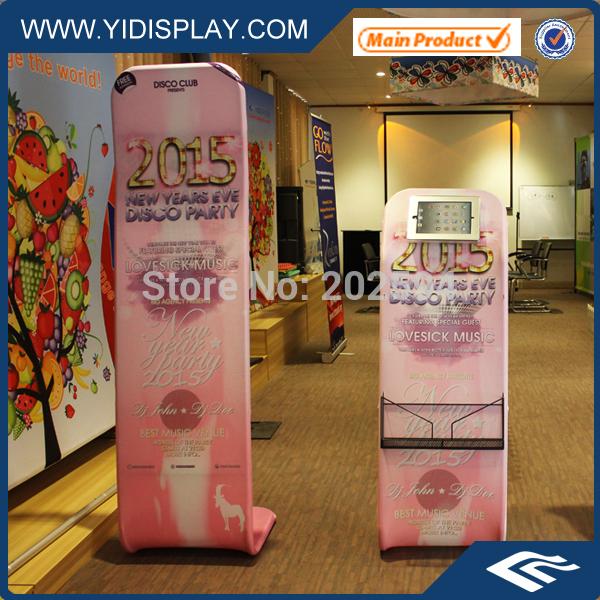 Exhibition brochure stand(China (Mainland))