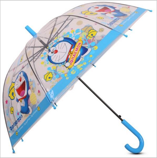 The new quality goods fashion umbrella Cartoon characters Apollo printing fashion cute cartoon umbrella children umbrella(China (Mainland))