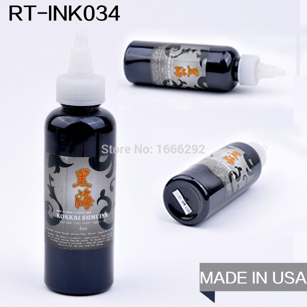 Краска для татуировки Phoenix 120 /4 /180 G ink-034