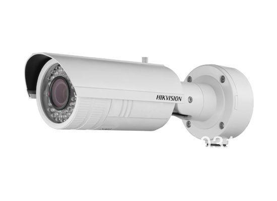 Free shipping original hikvision DS-2CD8283F-EIZ 5 MP IR Network Bullet Camera POE IP camera DS-2CD8283F-EIZ(China (Mainland))