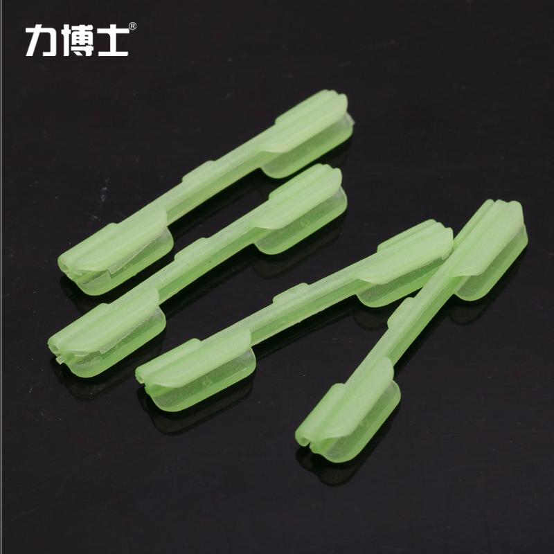 Boxed l luminous sleeve neon stick casing luminous stick set luminous casing luminous tube for fishing(China (Mainland))