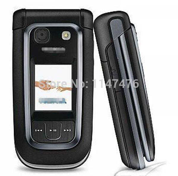 Free shipping refurbished mobile phone 6267 Original unlocked 6267 Unlock Cell Phone(China (Mainland))