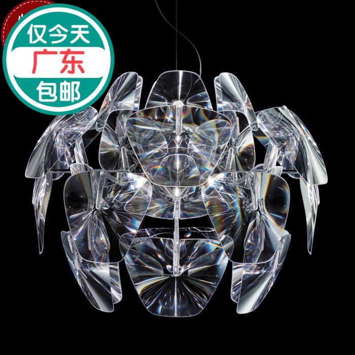Lanting Pavilion set potential Luceplan hope hope Apple laser lamp room dining study(China (Mainland))