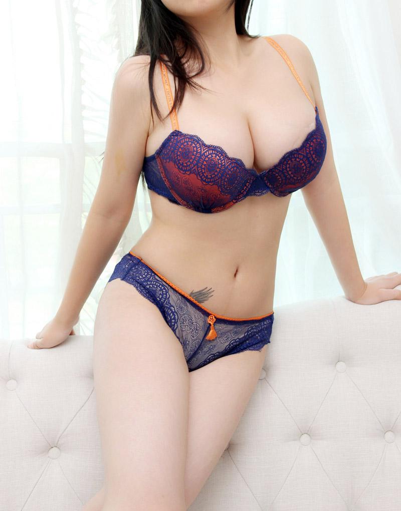 Luxury women's vs sexy push up lace underwear fashion bra set b cover(China (Mainland))