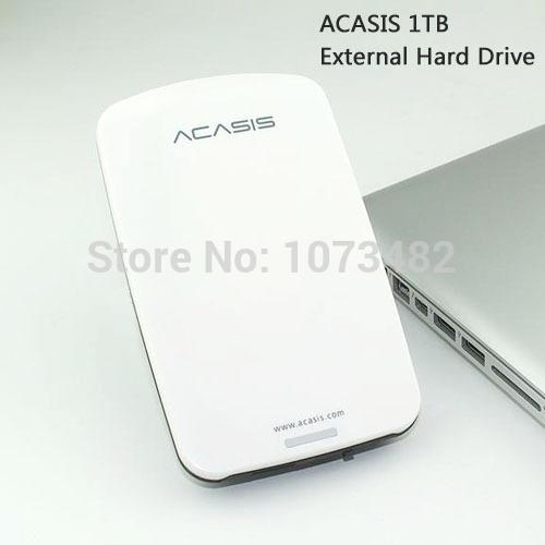 Внешний жесткий диск ACASIS 2,5 usb2.0 HDD 1 FA-05U hdd диск