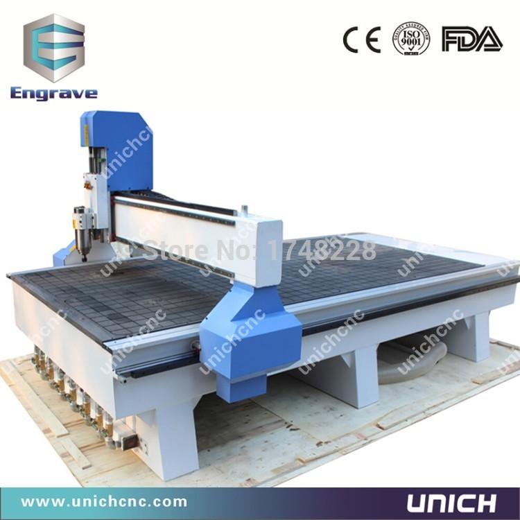 Hot Sale Automatic lathe cnc router wood LXM1530(China (Mainland))