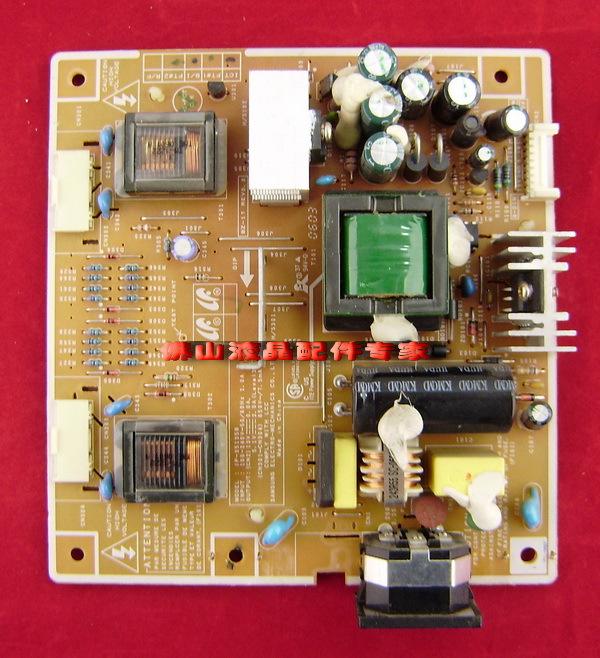 Free shipping> Samsung 740N power supply board 740N + 940N 740NB 730B 730BA original power board 940NW(China (Mainland))