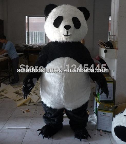 Panda Costume For Sale Hot Sale Adult Panda Costume