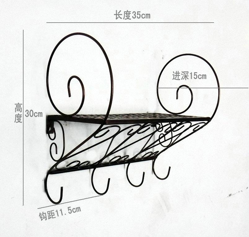 Keuken Cadeau Man : rekken keuken opbergrek badkamer muur rekken idee?n(China (Mainland