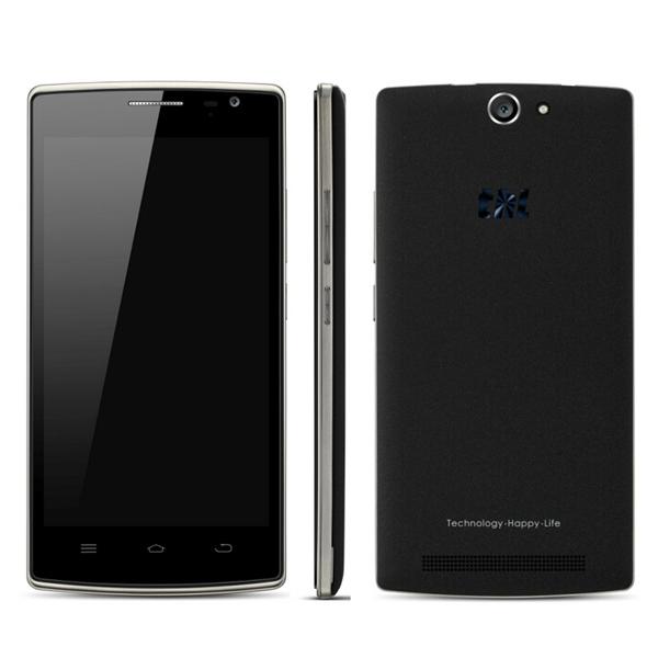 Мобильный телефон THL 5000T 5,0 MTK6592M 1,4 5000mAh 1GB ROM 8 4.4 1280 x 720 HD IPS 5MP + 8MP thl 4400 в калининграде