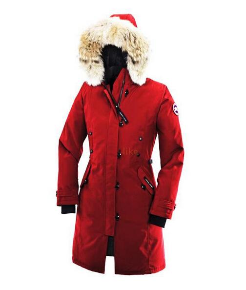 Arctic Bay Doudoune Femme Norge Women Ladies Nobis Merideth Parka,100% Duck Down Canada down jacket segf(China (Mainland))