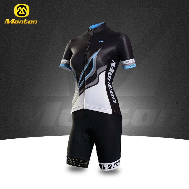 2015 Monton /ropa ciclismo mujer Weifeng monton minuosi 085