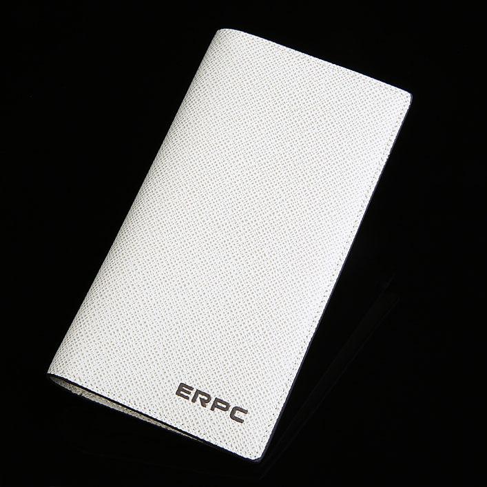 Long Leather Wallet For Men Men's Coat Wallet Long Design